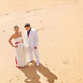 Tristin & Dustin | Stetson Winery Wedding | Kingman Arizona Wedding Photographer