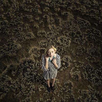 Brianna's Senior Portraits | Seligman Arizona Photography
