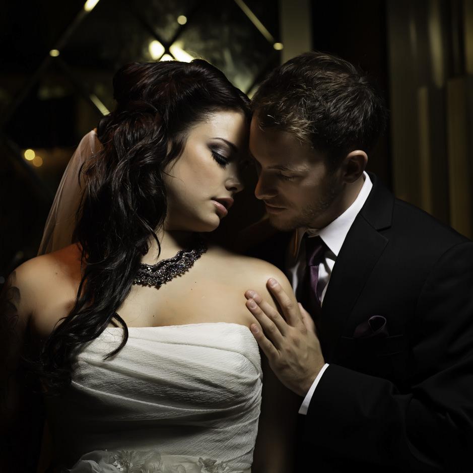Tropicana Hotel & Casino Wedding | Las Vegas Wedding Photographers