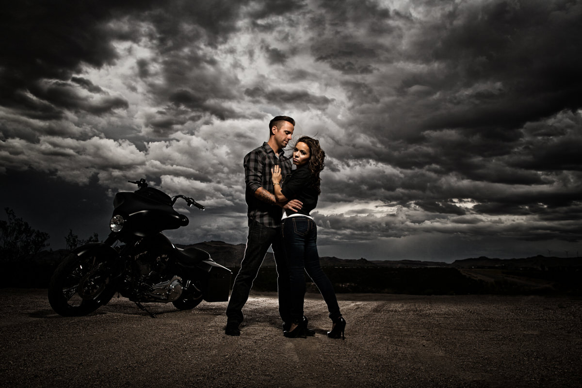 arizona-engagement-photography-rainy-engagement-photos-9