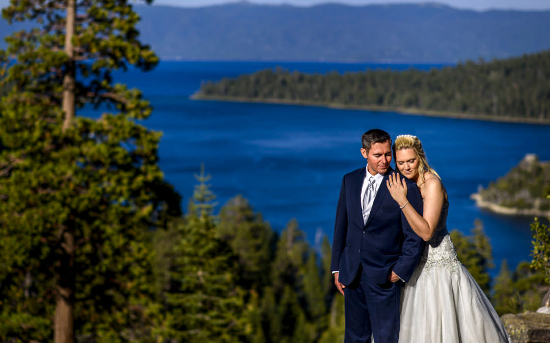 Lake Tahoe Wedding | Lake Tahoe Wedding Photographers